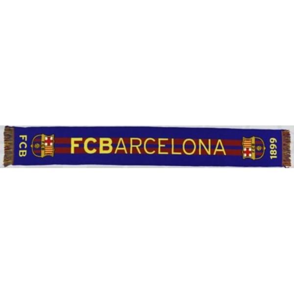 FC Barcelona scarf 1899