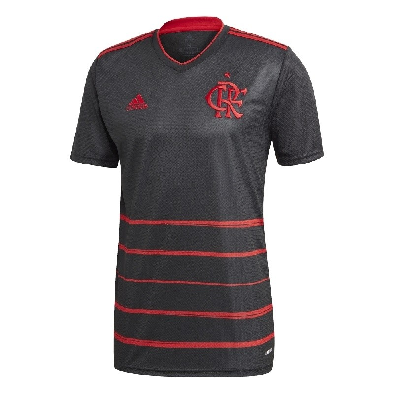 Flamengo home jersey 2017/18