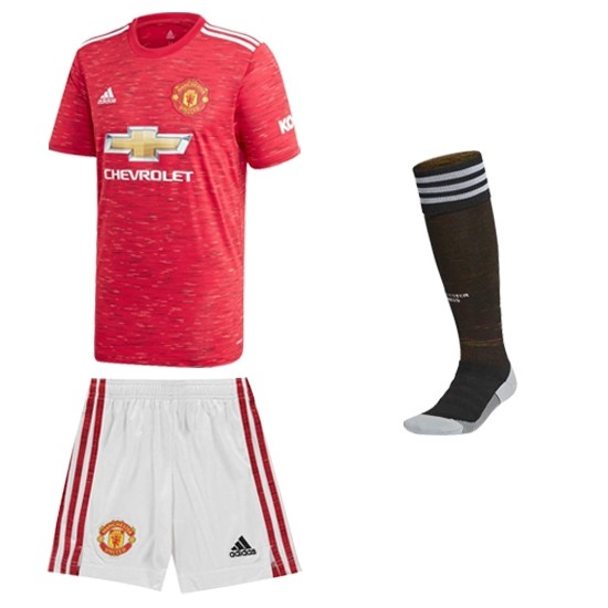 Manchester United home kit 2016/17 - youth