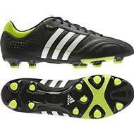 Adidas 11Nova TRX FG soccer boots - black