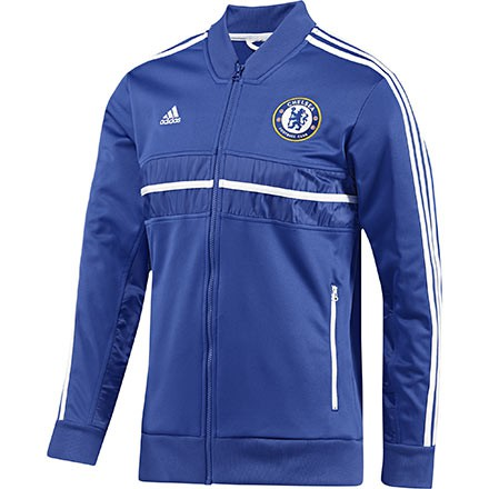 Chelsea FC anthem jacket 2013/14