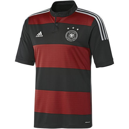 Germany away jersey world cup 2014