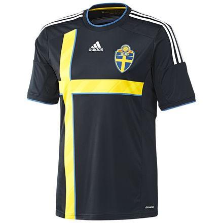 Sweden ude trøje 2014/16