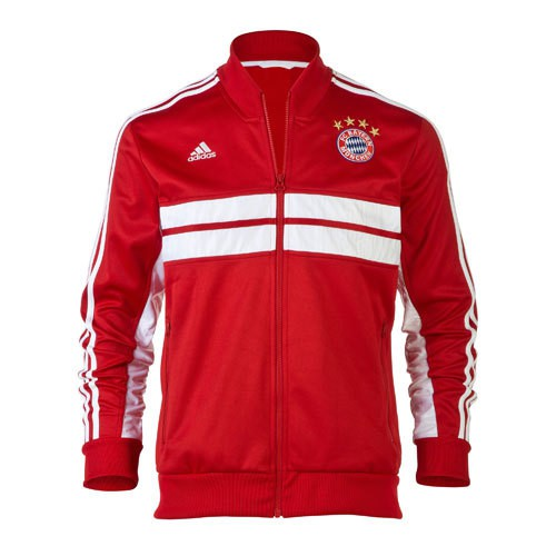 Adidas FC Bayern Anthem Jacket