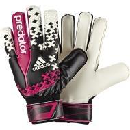 Predator training goalie gloves
