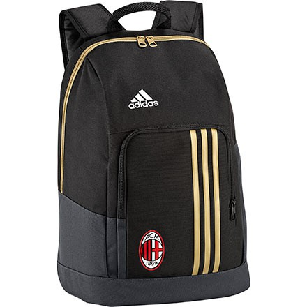 Adidas AC Milan Backpack Black 13/14