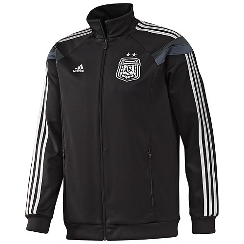 Argentina anthem track top World Cup 2014