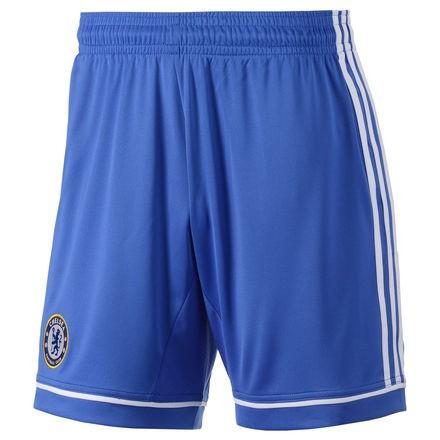 Chelsea FC hjemme shorts 2013/14 - børn