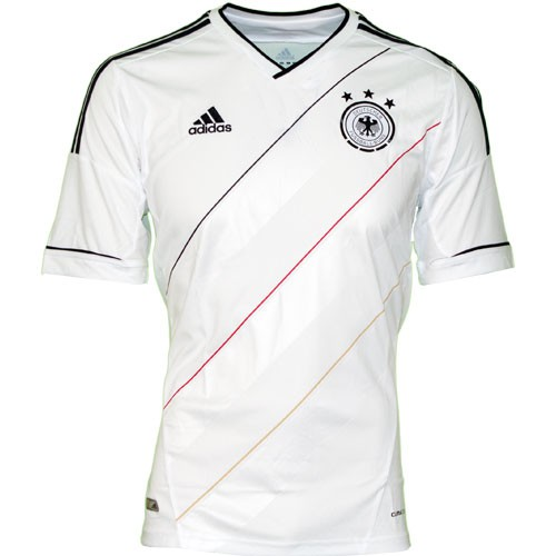 Tyskland hjemmetrøje EM 2012 - børn