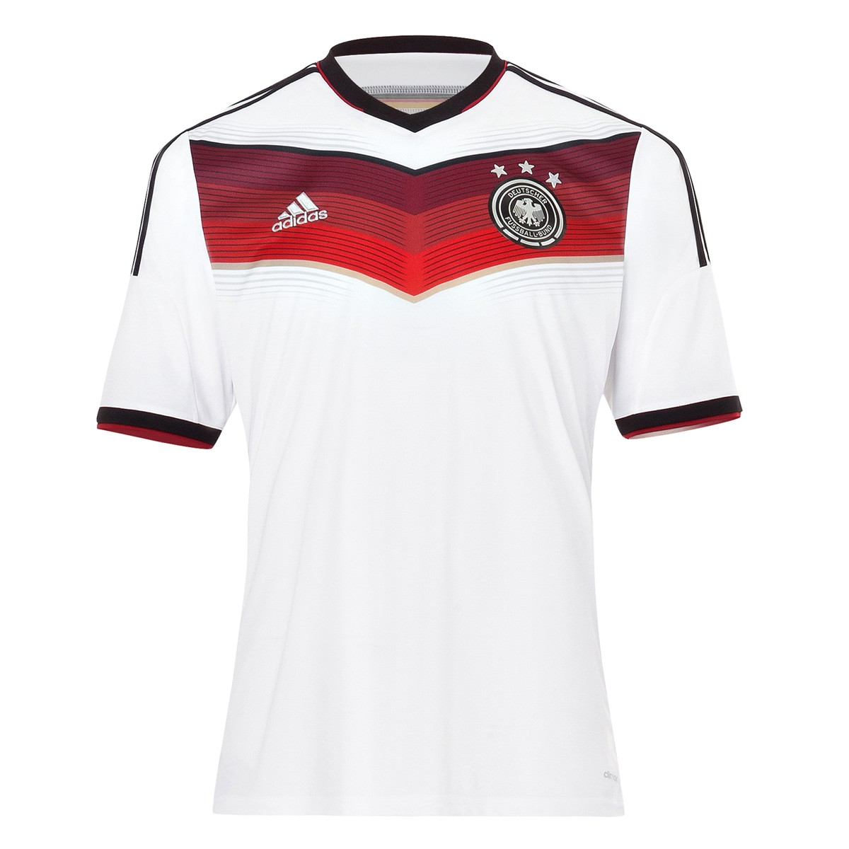 Germany home jersey World Cup 2014 - mens