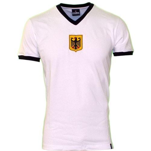 Tyskland retrotrøje - VM 1974