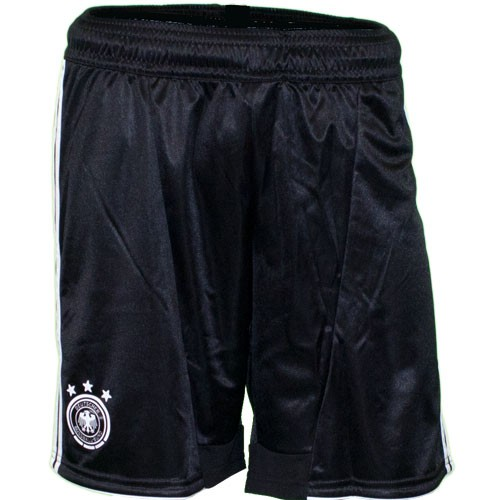 Germany home shorts EURO 2012 youth