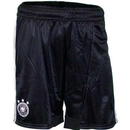 Germany home shorts EURO 2012 youth