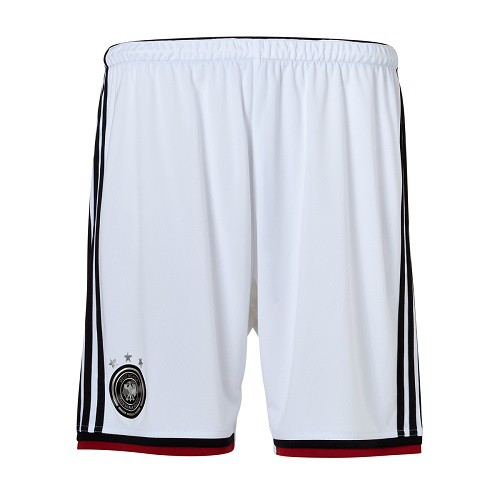 Germany home shorts World Cup 2014 - youth