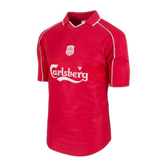 Liverpool 2000 Home Shirt