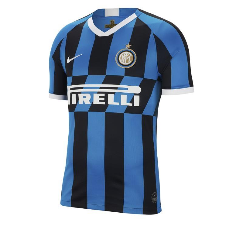 Inter home jersey - mens
