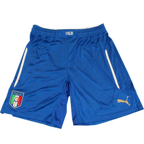 Italien hjemme shorts - VM 2014