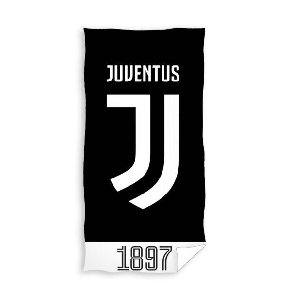 Juventus towel new logo