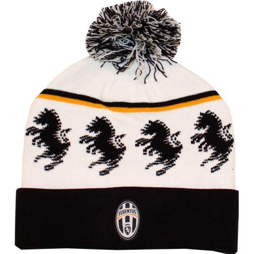 Juventus beanie hat 2013/14