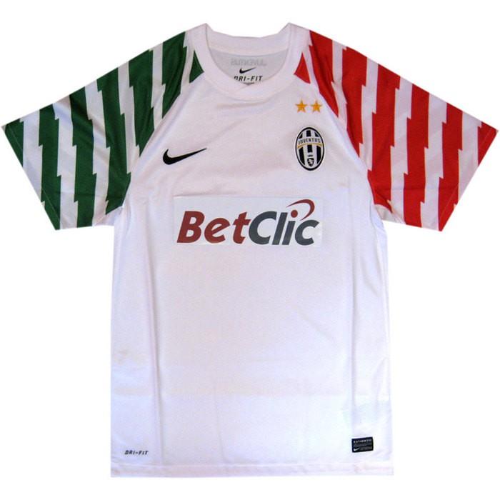 Juventus goalie jersey 10-11