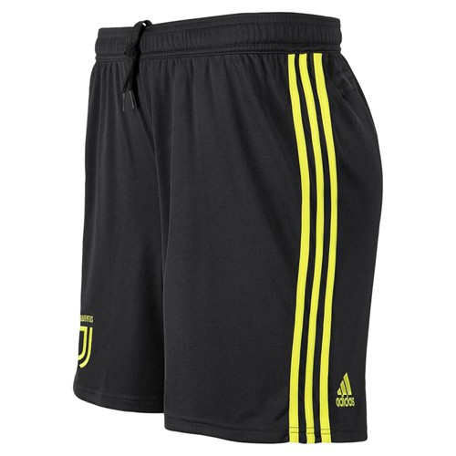 Juventus third shorts 2018/19 - youth