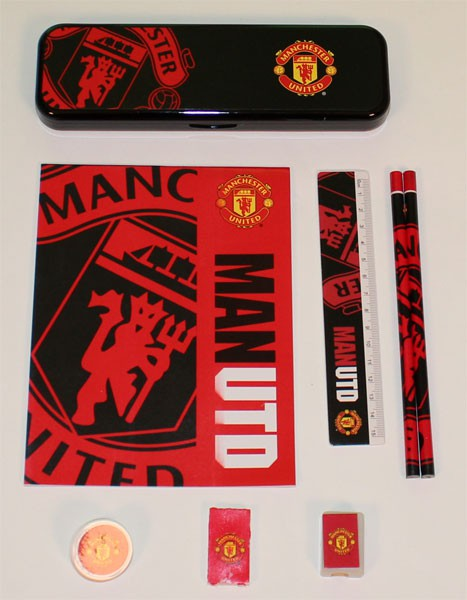 Manchester united student set
