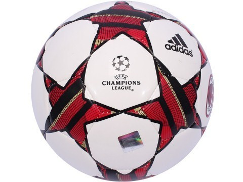AC Milan capitano CL fodbold 2011/12