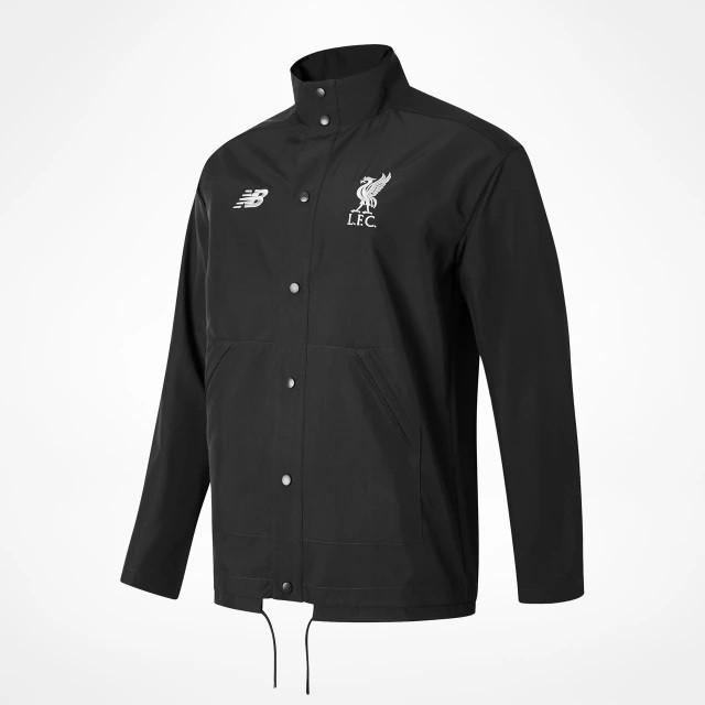 Liverpool terrace jacket