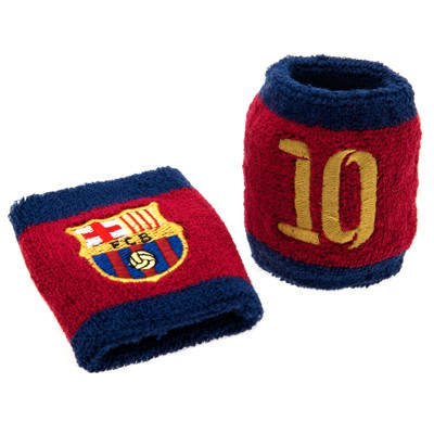 FC barcelona wristbands messi