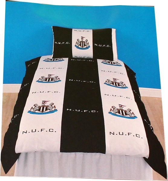 Newcastle duvet
