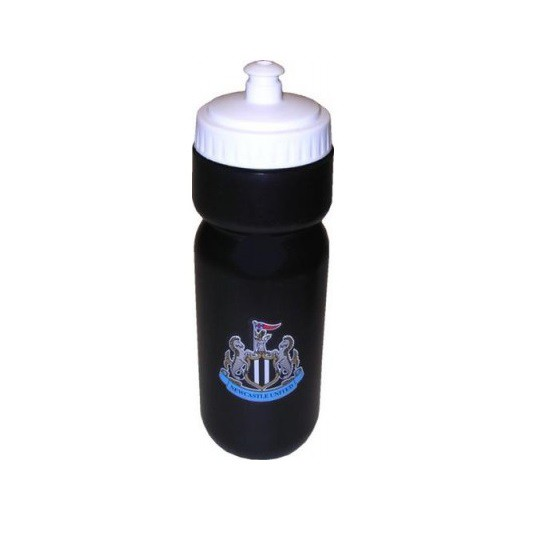 Newcastle United water bottle