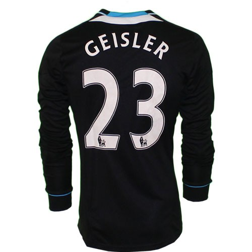 Chelsea away jersey long sleeve 2011/12 - G23