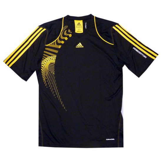 Predator training top 2010/11 - black