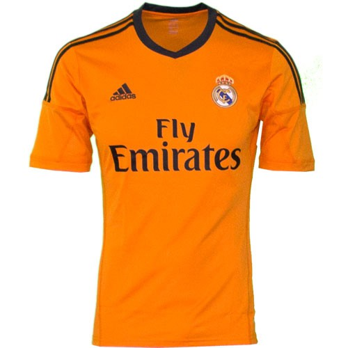 Real Madrid third jersey 13/14
