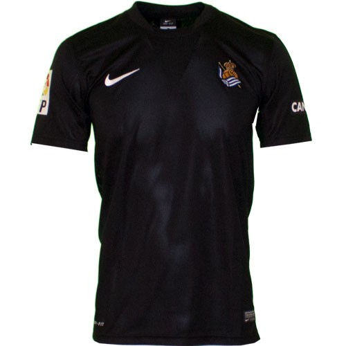 Real Sociedad away jersey 13/14