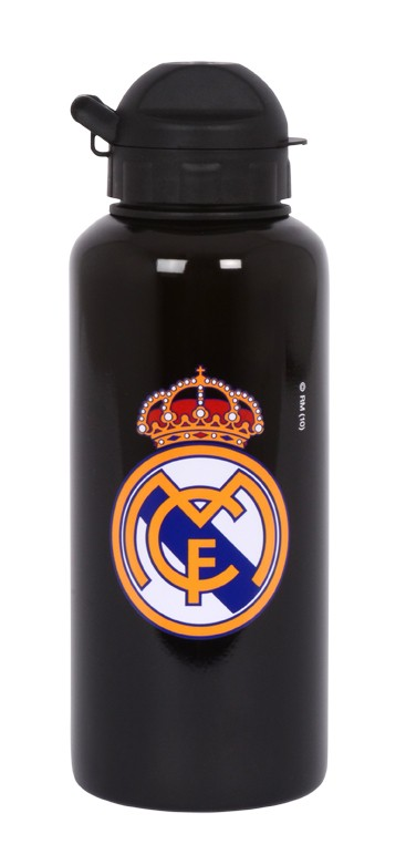Real madrid ALU bottle