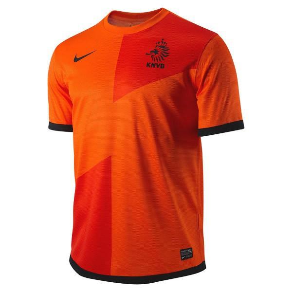 Holland hjemmetrøje - EM 2012