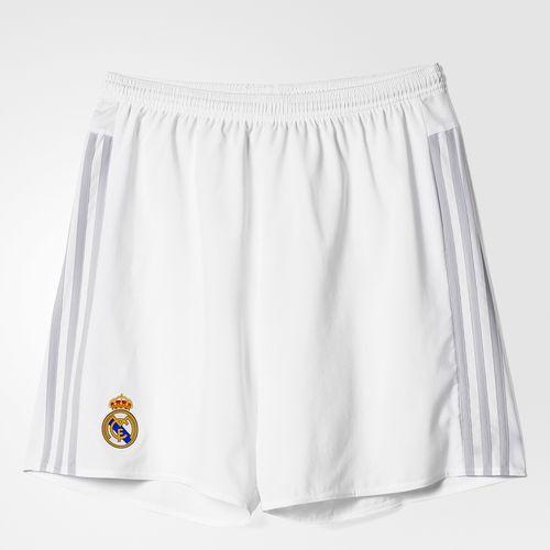 Real Madrid hjemme shorts 15/16 - børn
