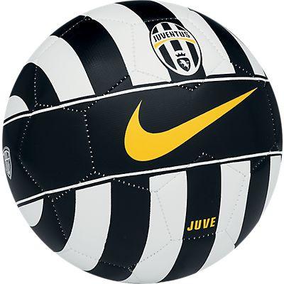 Juventus soccer prestige ball
