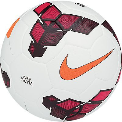 Incyte match ball