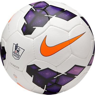 Incyte premier league match ball