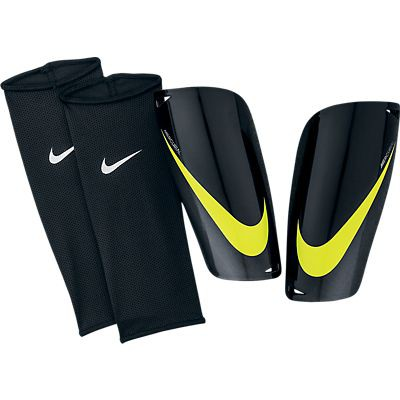 Mercurial lite ibra shinguards
