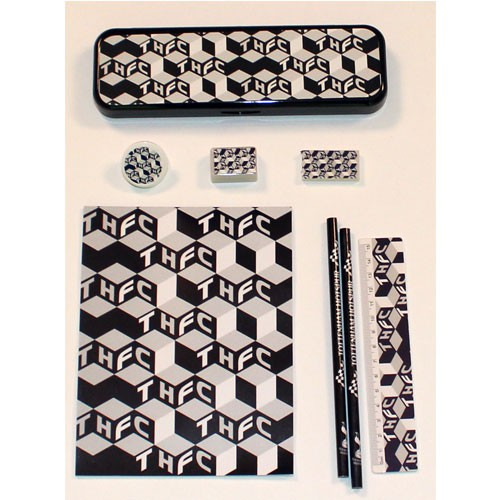 Tottenham stationary kit 8 pieces