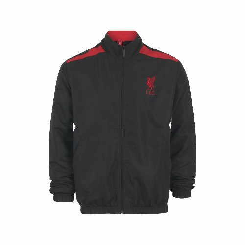 Liverpool polo shirt 2013/14
