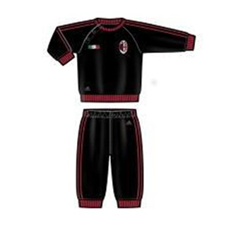 AC Milan babyjogger 2012/13