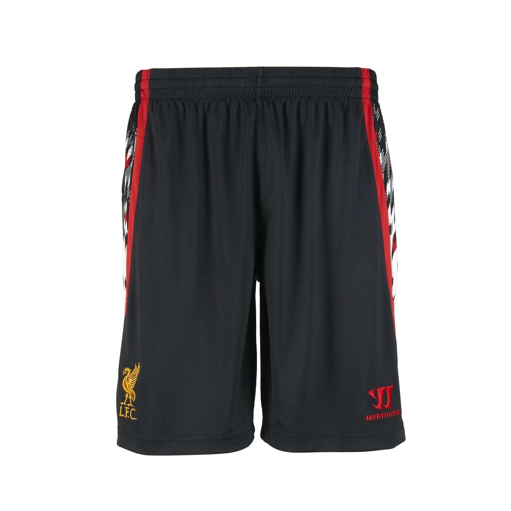 Liverpool FC short junior 2013/14
