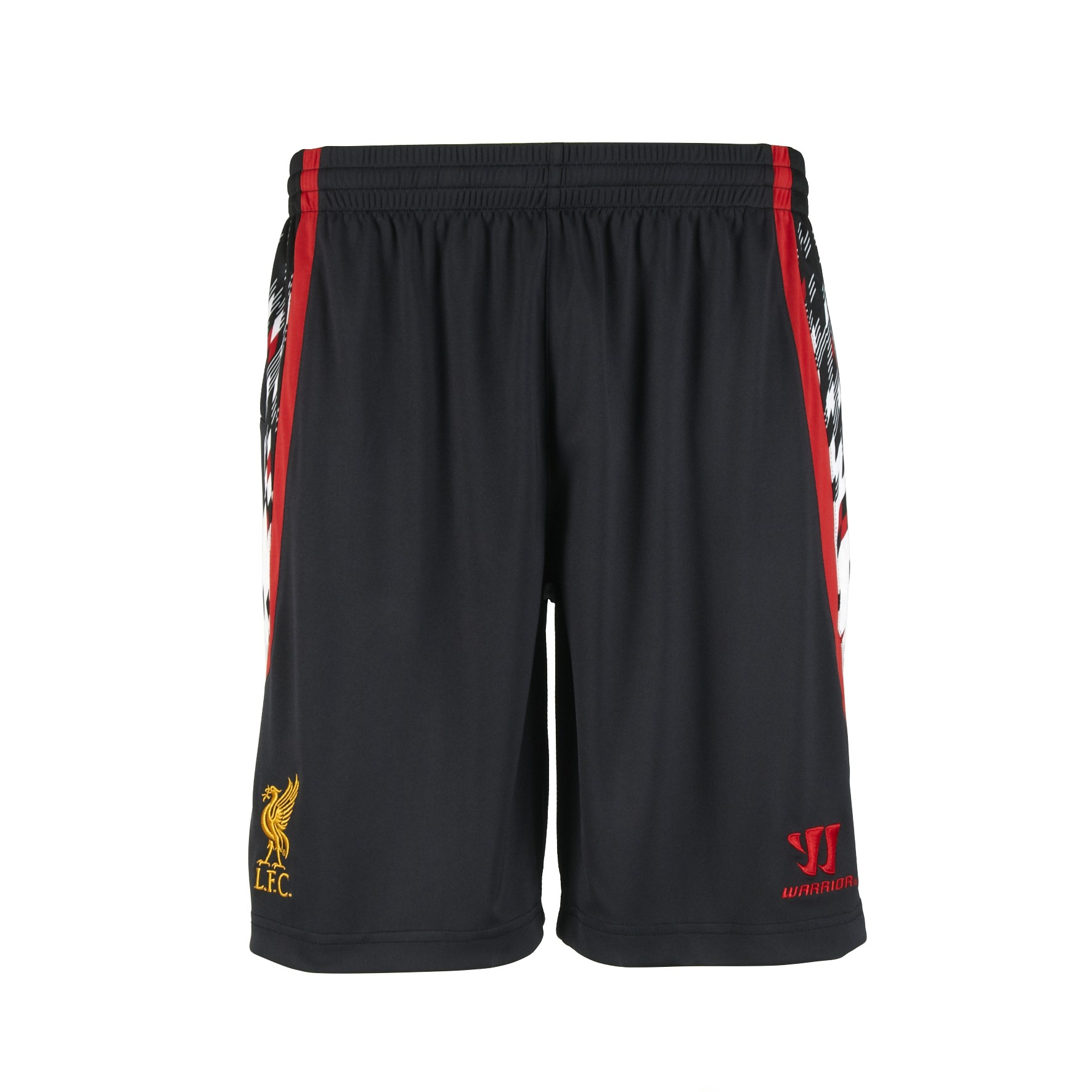 Liverpool FC away short knitted 2013/14