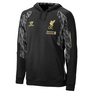 Liverpool FC training hoody 2013/14