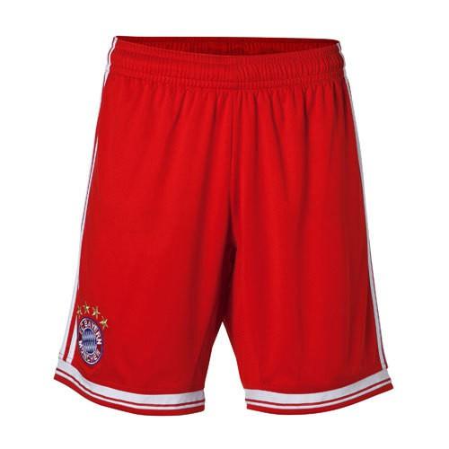 Adidas Fc Bayern Home Short