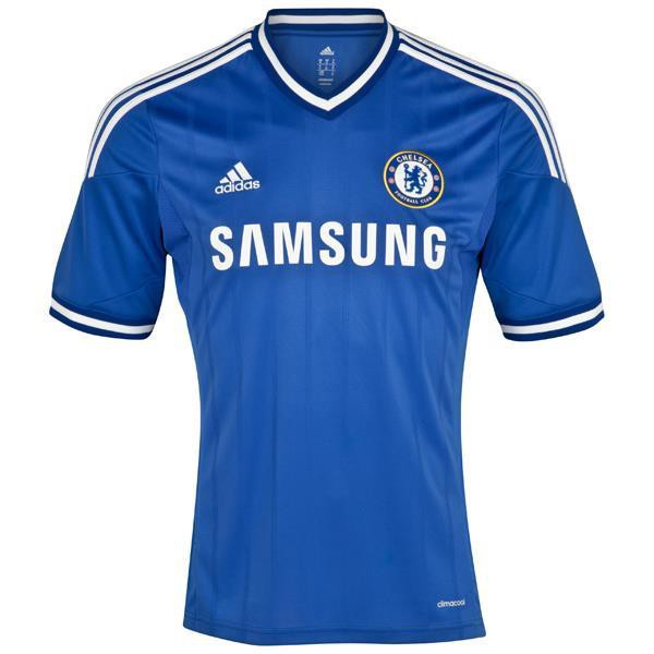 Adidas Chelsea Home Jersey